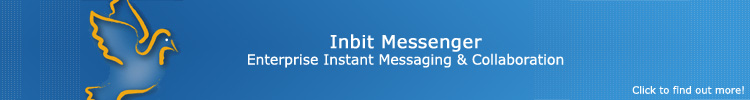 Enterprise Messaging - Inbit Messenger